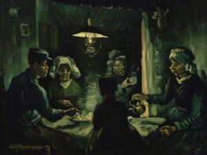 Музей Ван Гога в Амстердаме  картины адрес посещение